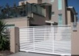 Ornamental Automatic gates Fencing Companies