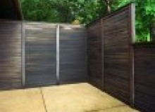 Kwikfynd Back yard fencing actontas
