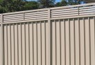 Acton TAS Corrugated fencing 5