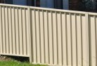 Acton TAS Corrugated fencing 6