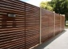 Kwikfynd Decorative fencing actontas