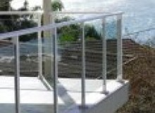 Kwikfynd Glass balustrading actontas