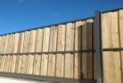 Acton TAS Lap and cap timber fencing 1