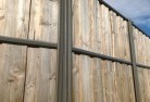 Acton TAS Lap and cap timber fencing 2