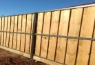 Acton TAS Lap and cap timber fencing 4