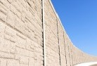 Acton TAS Modular wall fencing 2