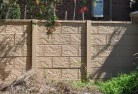 Acton TAS Modular wall fencing 3
