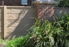 Acton TAS Modular wall fencing 4