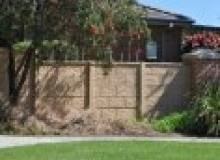 Kwikfynd Panel fencing actontas