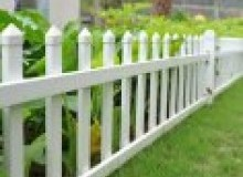 Kwikfynd Picket fencing actontas