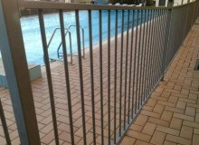Kwikfynd Pool fencing actontas