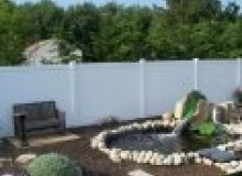 Kwikfynd Privacy fencing actontas