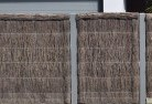 Acton TAS Thatched fencing 1