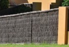 Acton TAS Thatched fencing 3