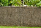 Acton TAS Thatched fencing 4