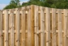 Acton TAS Timber fencing 3