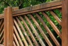 Acton TAS Timber fencing 7