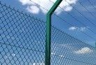 Acton TAS Wire fencing 2