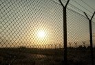 Acton TAS Wire fencing 5