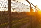 Acton TAS Wire fencing 6