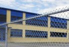 Acton TAS Wire fencing 7