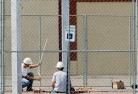 Acton TAS Wire fencing 9