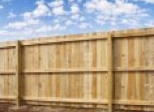 Kwikfynd Wood fencing actontas