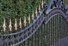 Acton TAS Wrought iron fencing 11