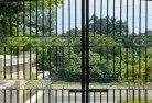 Acton TAS Wrought iron fencing 5